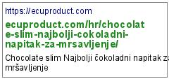 https://ecuproduct.com/hr/chocolate-slim-najbolji-cokoladni-napitak-za-mrsavljenje/
